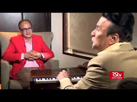 Mard tangewala main hoon mard tangewala   Anu Malik crooning   360p