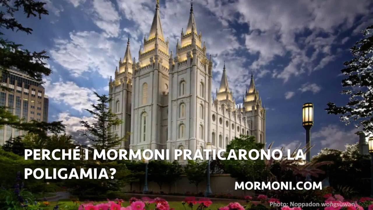 Christian Dating un mormoni