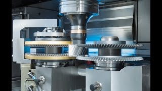 Gear Manufacturing Line VLC