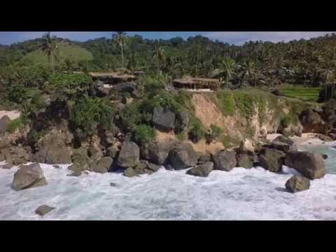 Paradise on Sumba Island
