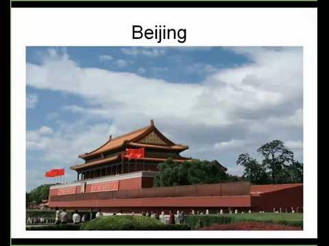 CHINA 2016 SLIDESHOW