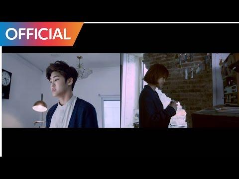 백지영 (Baek Z Young) - 새벽 가로수길 (With 송유빈) MV