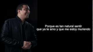 Tan Natural Felipe Peláez... ♥
