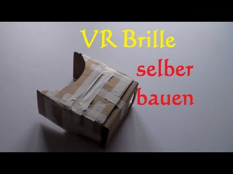 diy vr brille selber bauen virtual reality brille selber machen selber machen anleitungen. Black Bedroom Furniture Sets. Home Design Ideas