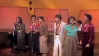 "Walter Hawkins & The Hawkins Family - ""He Brought Me"""
