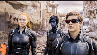 Люди Икс: Апокалипсис (2016) | Трейлер HD