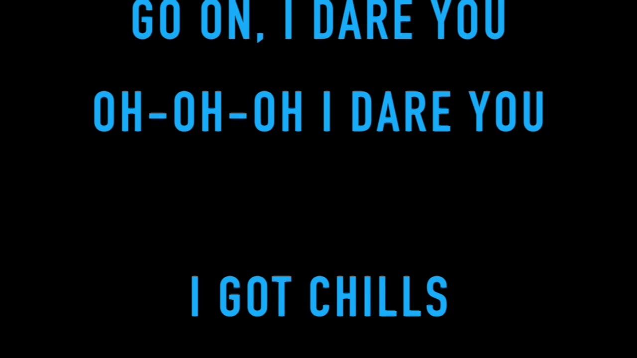 The XX - I Dare You [HD Song Lyrics]