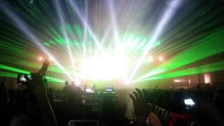 David Guetta 2015 Belo Horizonte Expominas 11/01