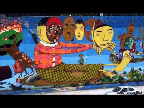 Trip Hop & Breakbeat Culture: A 2016 Mix