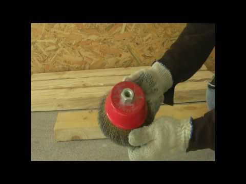 Как сделать дерево под старину своими руками видео