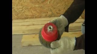 видео Кухонный стол своими руками из массива дерева: что вам понадобиться