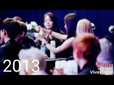 Yoona dating 2013