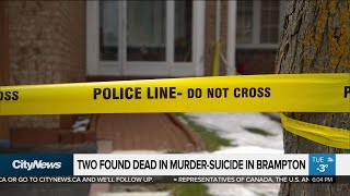13 domestic homicides reported in Peel region