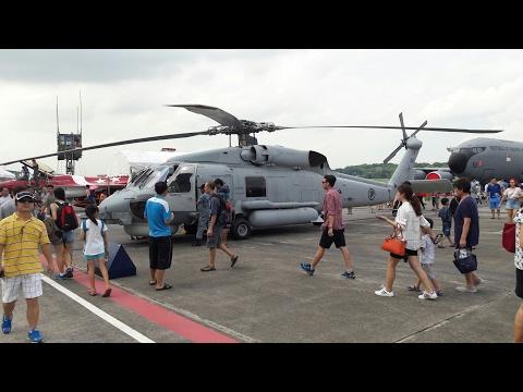 Sikorsky SH-60 Seahawk, 60