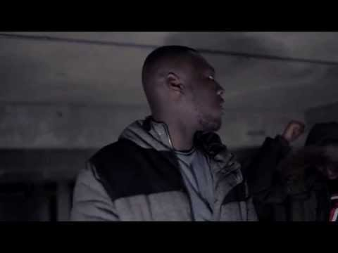 STORMZY - WHERE YOU BEEN FT. SWIFT