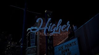 ► 13 Reasons Why // Higher [for by silence]
