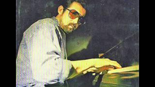 Emiliano Salvador - Blues Guaguanco
