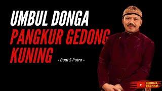 Pangkur Gedong Kuning - Umbul Donga Mahasiswa Selandia Baru