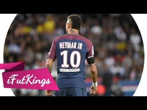 Neymar Jr - Azul Piscina (Mc Livinho) Lançamento 2017