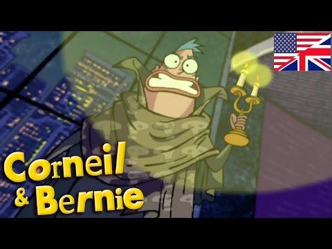 Watch my chops | Corneil & Bernie - Things that go woof in the night S01E30 HD