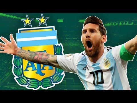 Download Is Messi finally Argentina's saviour? Reaction after Argentina 2 - 1 Nigeria