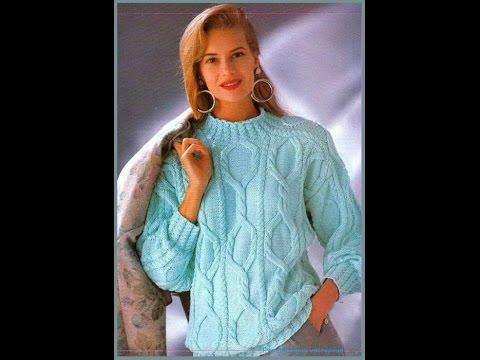 Вязание спицами Изумительные женские  кофточки для лета
