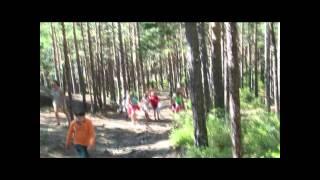 Детский Айкидо лагерь. Байкал 2014(Небольшой видео ролик о детском летнем айкидо лагере на Байкале. Бухта Песчаная. Клуб айкидо