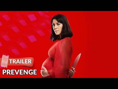 Prevenge 2017 Trailer HD   Gemma Whelan   Kate Dickie