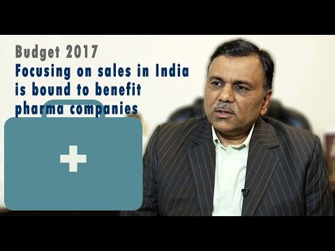 Budget 2017: Focusing on sales in India is bound to benefit pharma companies