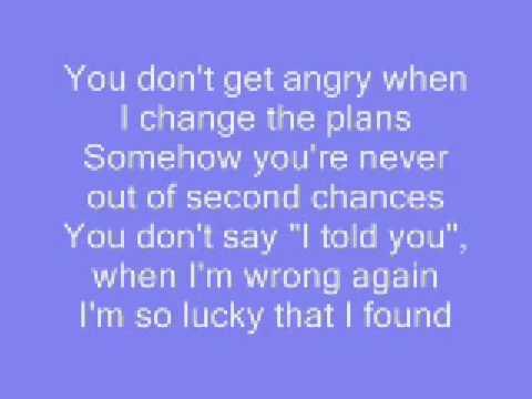 True Friend Lyrics