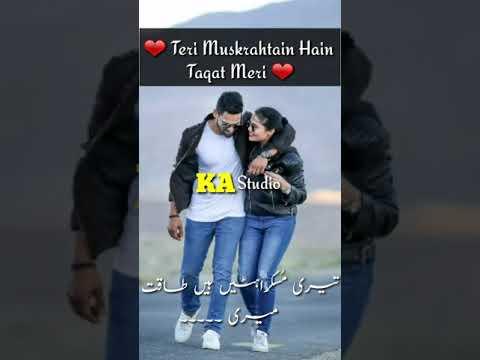 Jo Tu Mera Hamdard Hai Song Whatsapp Status ❤🌹🌹🌹❤