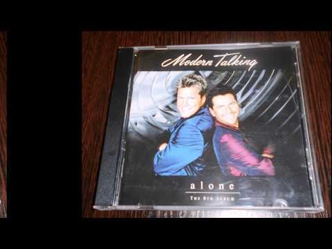 Modern Talking   1999 Alone The 8th Album
