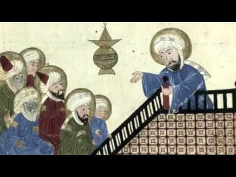 The History of Islam's rise and expansion