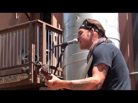 James Durbin  6 4 14  Lagunitas  Petaluma