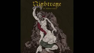 Nightrage - In Abhorrence