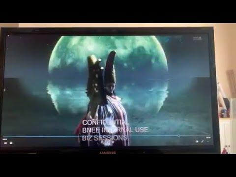 Elden Ring Trailer Leak #3