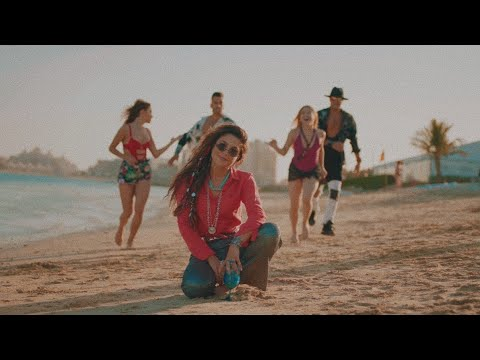 [NEW] Sirusho - Let It Out (by RedOne)