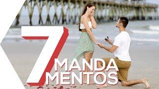 7 dicas para um pedido de casamento perfeito