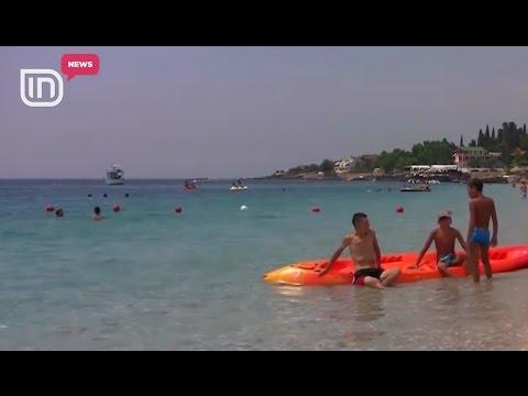 Plazhet e ndotura, Durrësi, Saranda dhe Vlora, me ujë të ndotur
