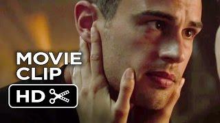 Insurgent Movie CLIP - Worth It (2015) - Shailene Woodley, Miles Teller HD
