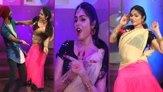 Chiyaan Vikram பாட்டுக்கு செம்ம குத்தாட்டம் போட்ட திருநங்கை | Vroom Vroom | Transgender Dance
