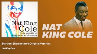 Nat King Cole - Stardust