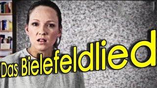 Carolin Kebekus - Das Bielefeldlied