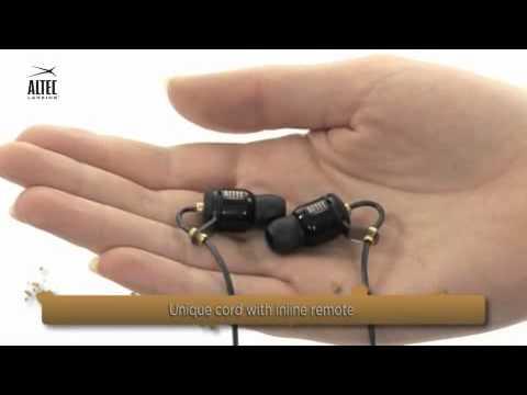 Altec Lansing Muzx® Ultra - MZX606