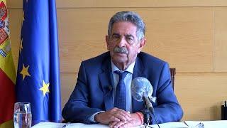 Cantabria pide abrir comercios y que se deje ir a la huerta y pescar
