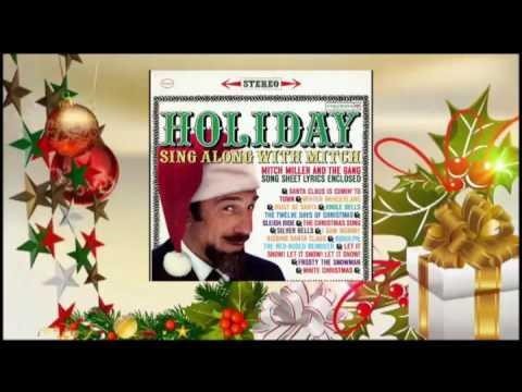 Mitch Miller - White Christmas
