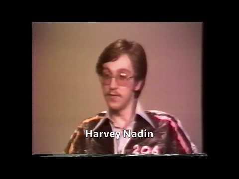 Harvey Nadin - IC Radio: 1979