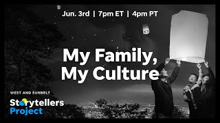 My Family, My Culture | West & Sunbelt Storytellers Project | USA TODAY Network