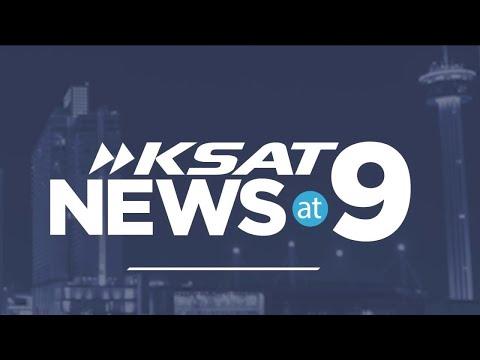 WATCH: KSAT News At 9: 2/3/20