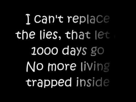 Megadeth - Tornado Of Souls ( lyrics )